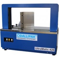 Banderolemaskine UltraMatic-420S